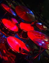 Um pouco sobre bateria + percussão.