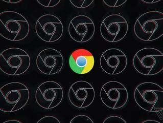 O navegador Google Chrome agora tem 10 anos