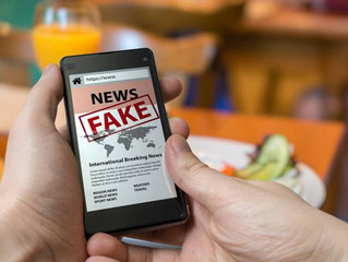 Por que o cérebro tem facilidade para aceitar 'fake news'