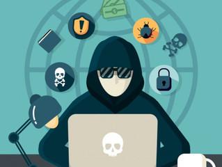 McAfee identifica possível ataque virtual de escala global