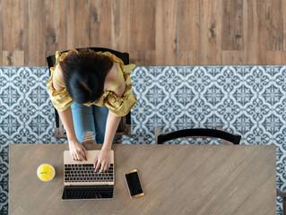 Como a tecnologia implicará no seu trabalho?