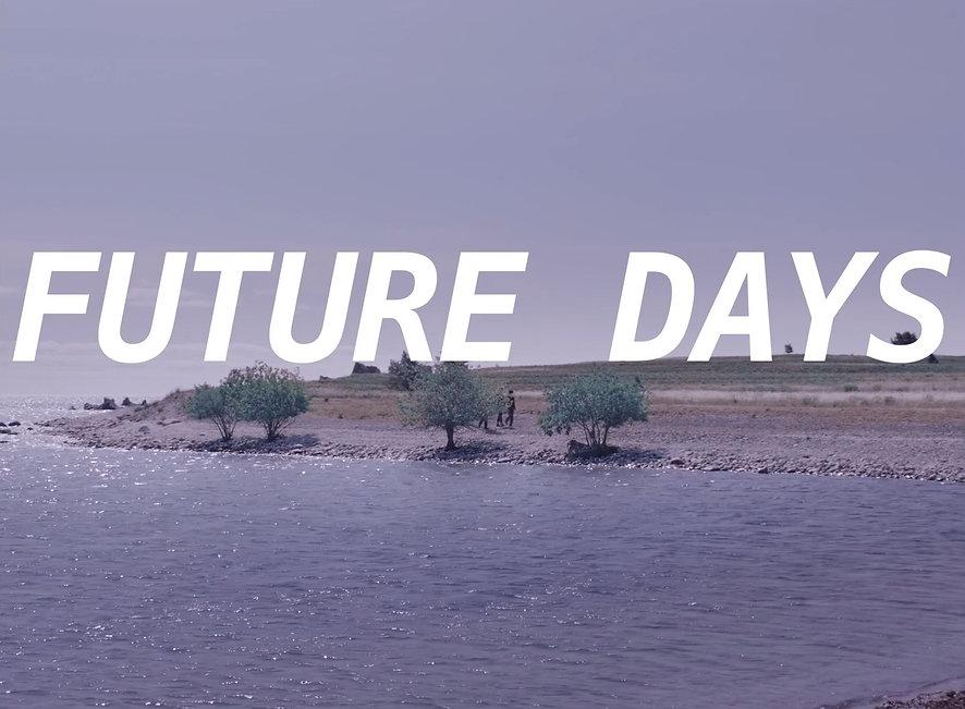 agnieszka polska, future days, 2013, fil
