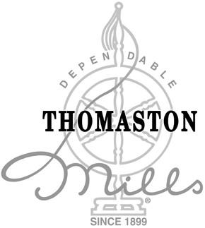 Thomaston Mills logo