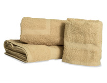 TM Beige Cam Towels