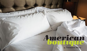 American Boutique by Thomasto Mills