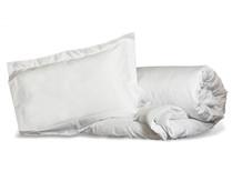 TM Pillow Sham and Duvet Cover