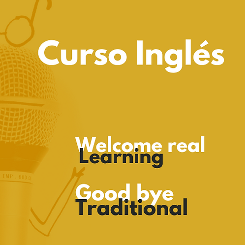 Inglés en Linea