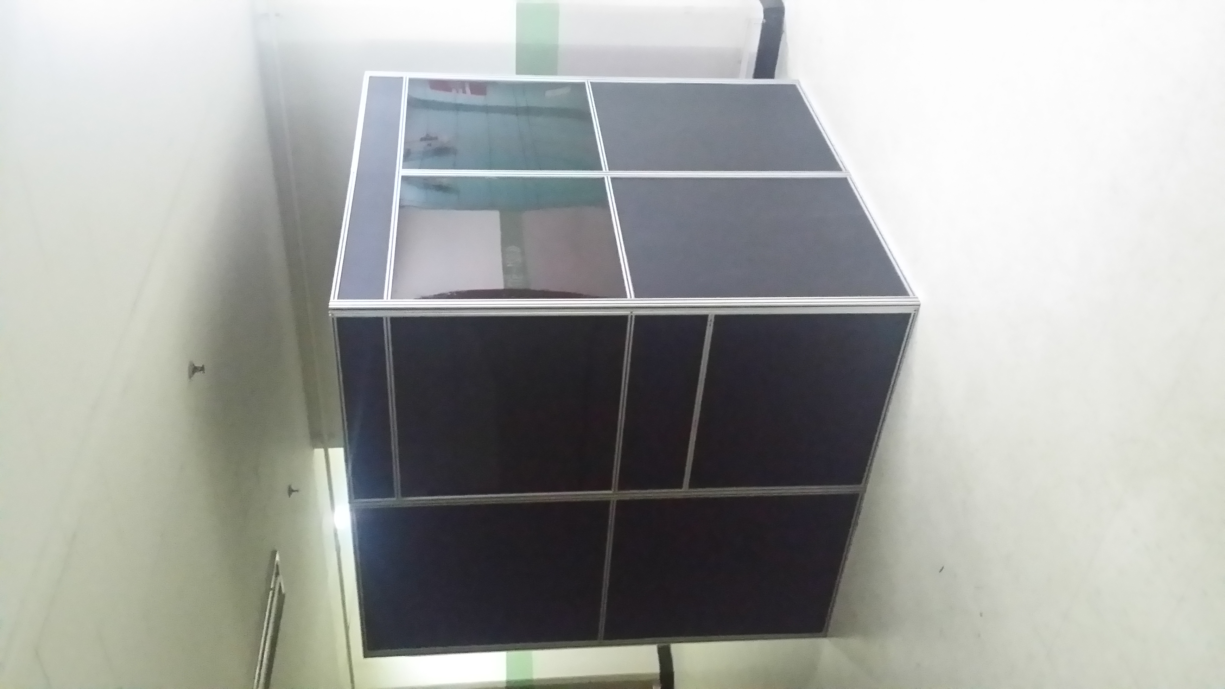 International Standard Booth