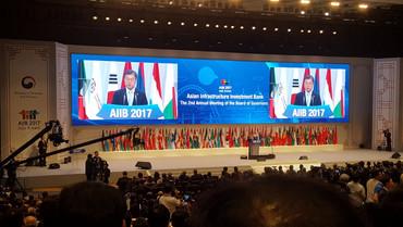 AIIB 2017