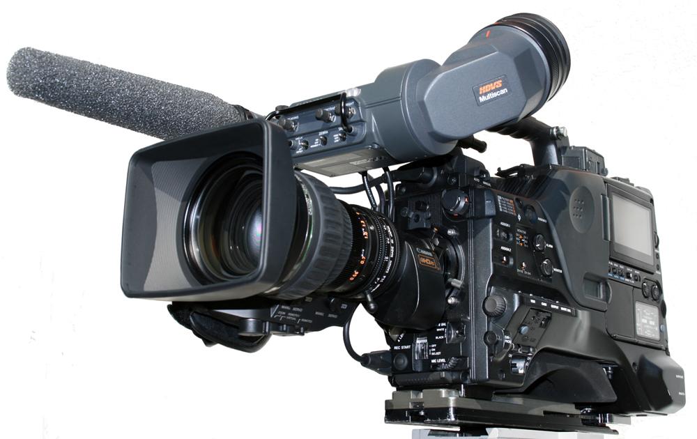 EFP Camera