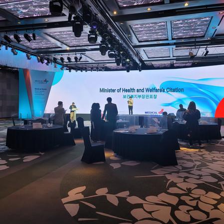 Medical Korea Brand Launch Ceremony & Symposium