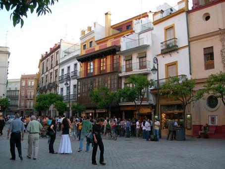 ¿Cuánto vale una vivienda en Sevilla?