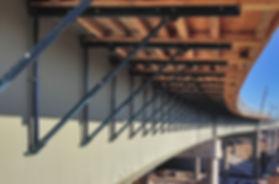 Bridge Overhang Bracket, C-49 Overhang Bracket, Dayton Superior Bridge Overhang Bracket, Brige Bracket