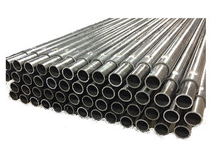 Photo of Screed Pipe for Bidwell and Gomaco manufactured by Gamco Inc.