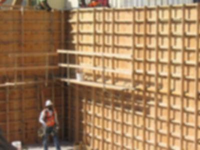Gamco Gates Camlock Form System