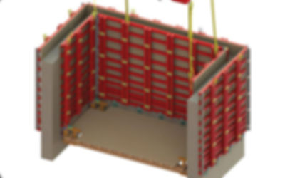 Gamco Gates Lift N Lock Platform
