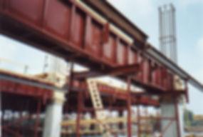 Gamco Garage Beam Shoring System
