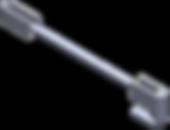 Gamco BH-68 90° Hook Hanger