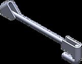 Gamco BH-68 45° Hook Hanger