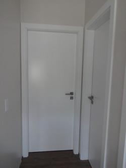 Portas de quarto