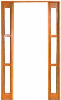 portal duplo ref. 902