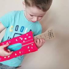 budujemy instrument