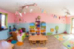 Przedszkole Tik Tak w Blachowni | sala zabaw | Przedszkole Blacchownia
