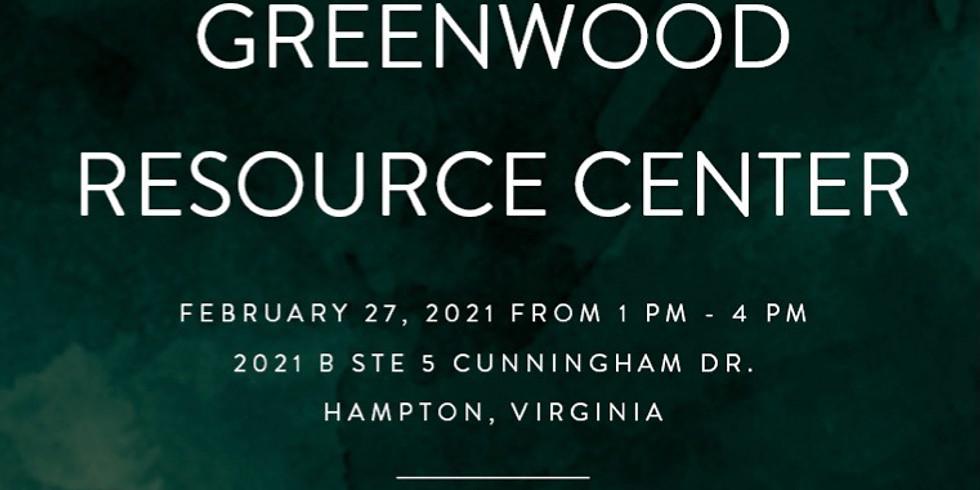 Greenwood Resource Center