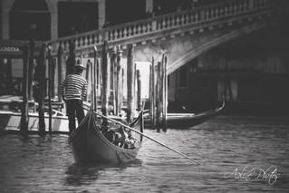 Petite escapade à Venise