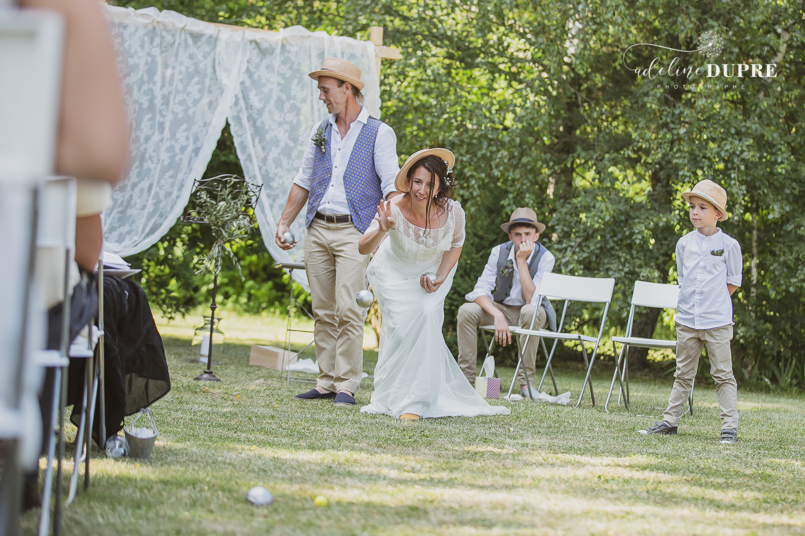 Photographe Angers famille