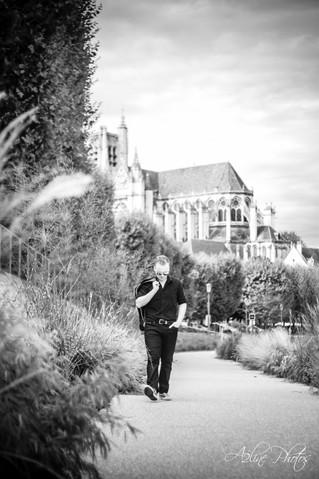 Séance Victorien à Auxerre