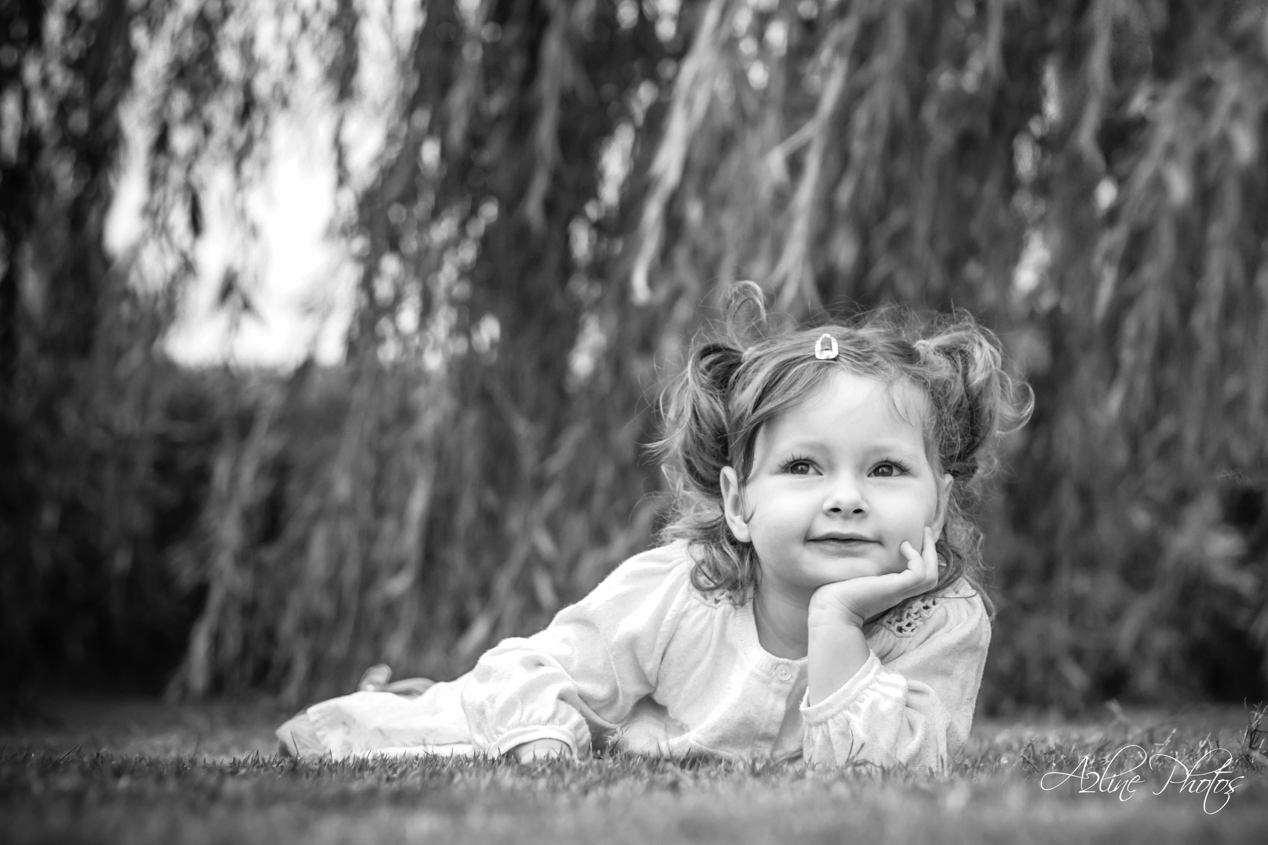 photographe portrait enfants Adeline
