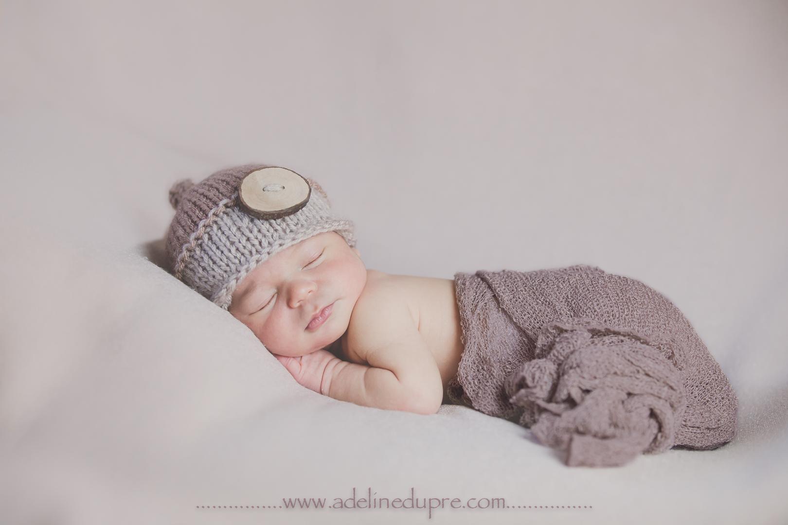 Adeline Dupre Photographe naissance bebe Yonne-
