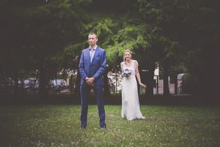 Mariage de Gwendoline & Lucas à Sens dans l'Yonne