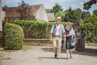 La Provence en Bourgogne