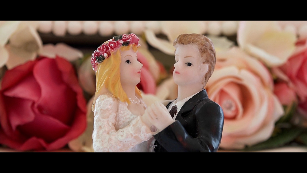 Norfolk Wedding Videographer