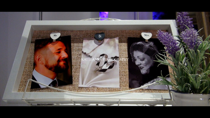 Review of the EDP Wedding Show