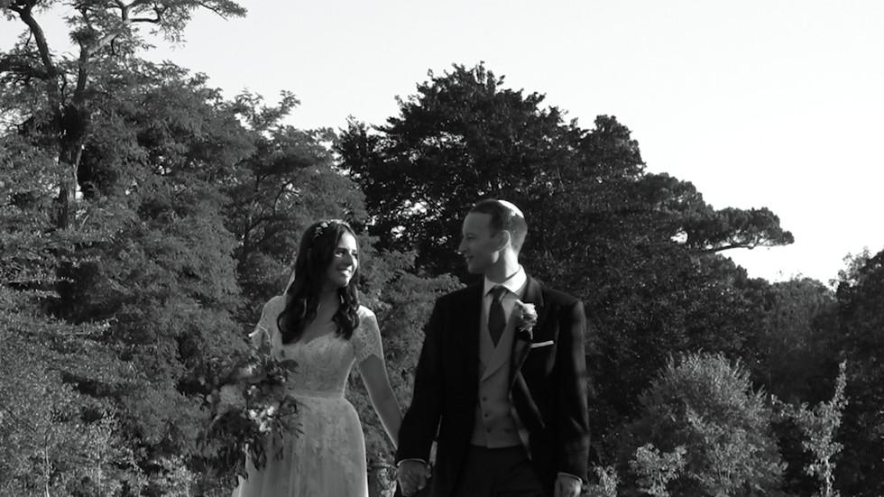 Rachel & Daniel {Cinematic Trailer}