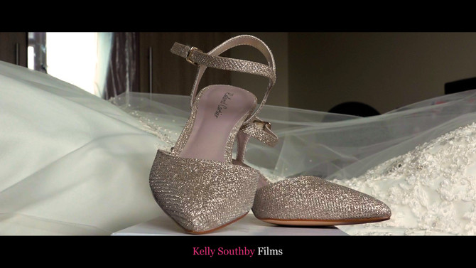 Diary of a Wedding Videographer {2}
