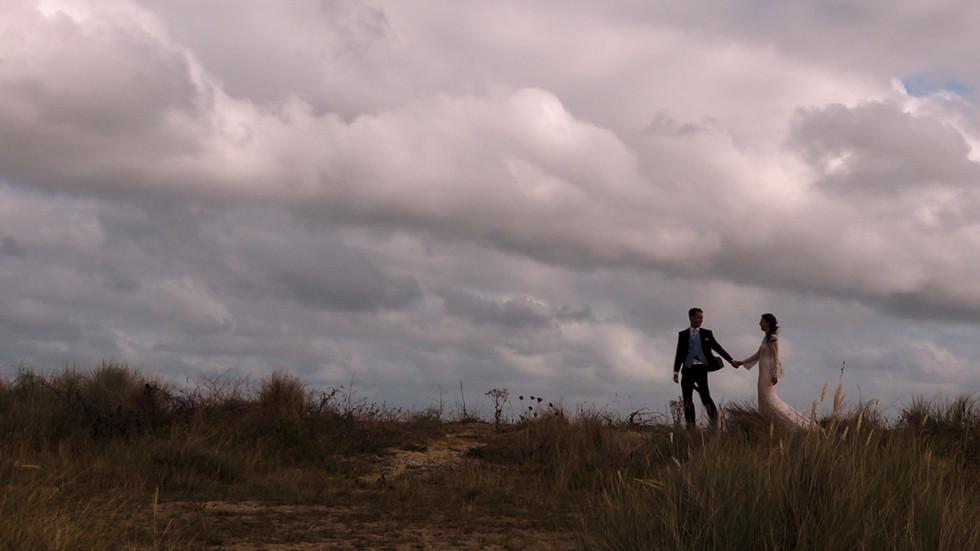 Laura & Alex {Cinematic Trailer}