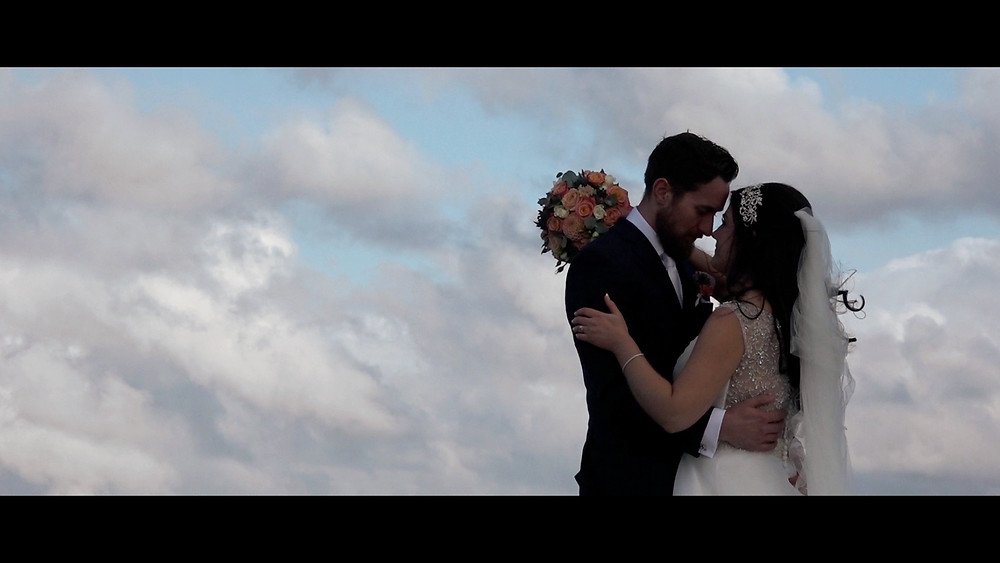Norfolk Wedding Videographer