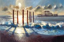 Distilled Brighton