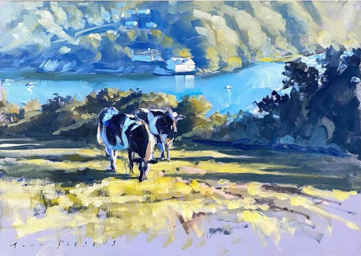 Gillan Cows
