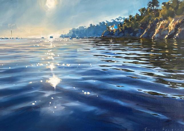 Calm Waters Helford