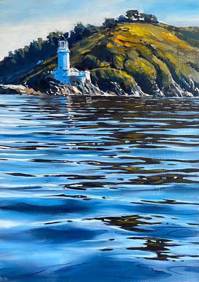 Lighthouse Fraggle Rock