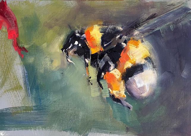 Bee Lucky
