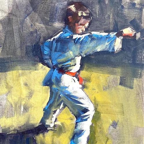 Ed: Figures Painting Workshop