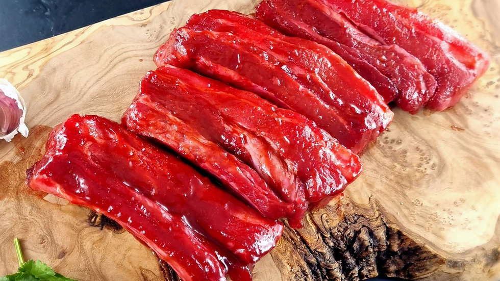 Chinese Pork Spare Ribs