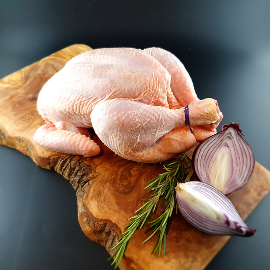 Whole Large Chicken