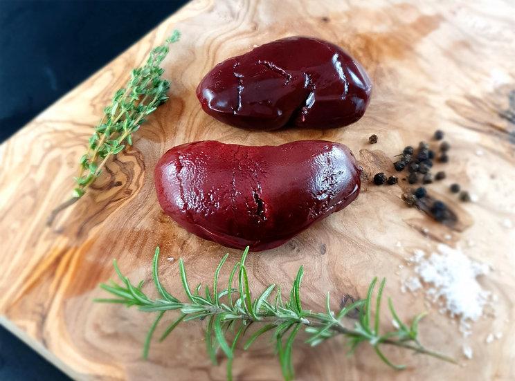 Venison Kidneys